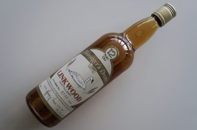 Linkwood 12 y.o. Manager's Dram