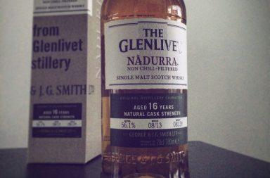Glenlivet 16 yo Nàdurra