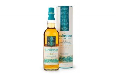 Glendronach 14 yo