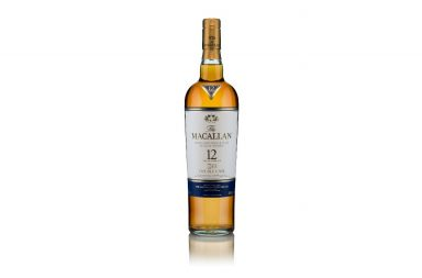 New 12 year old Macallan