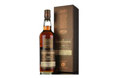 Glendronach 1994 Distillery Exclusive #1189