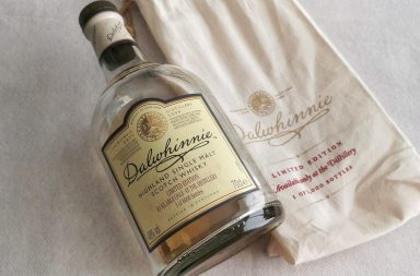 Dalwhinnie Distillery Exclusive