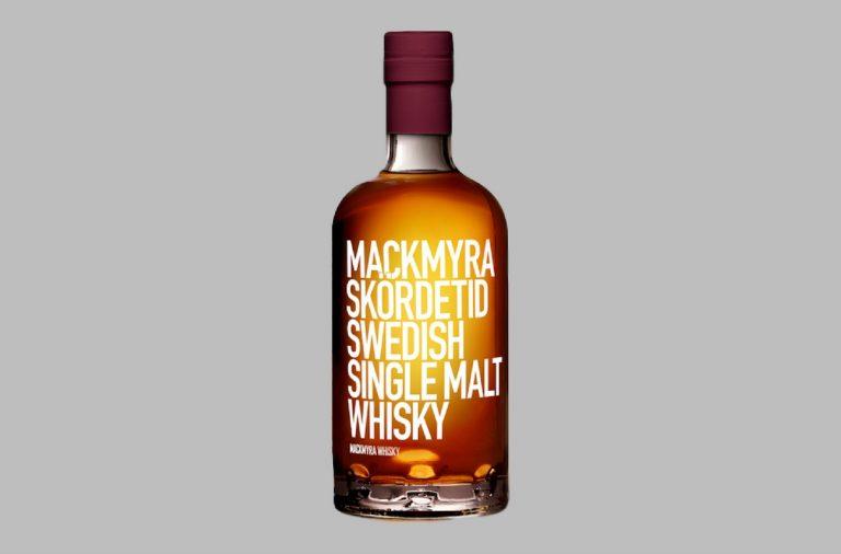 Mackmyra Skördetid
