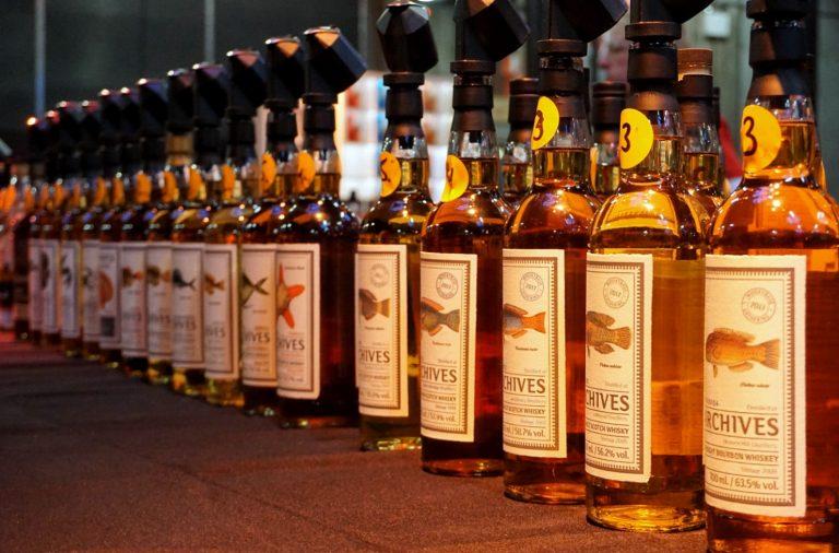Whiskybase The Gathering