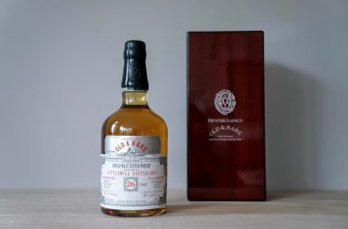 Littlemill 26 year old