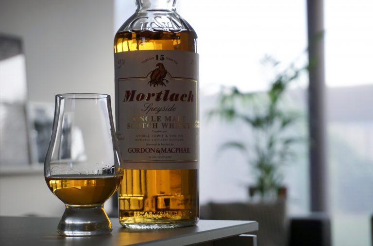 Mortlach 15