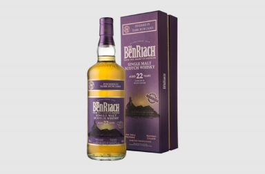 BenRiach 22 year old