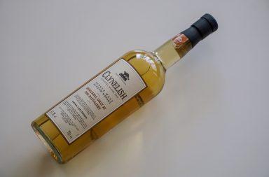 Clynelish Distillery Exclusive