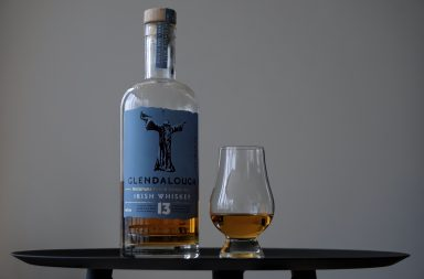 Glendalough 13 year old