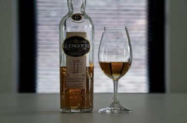 Glengoyne 17-year-old