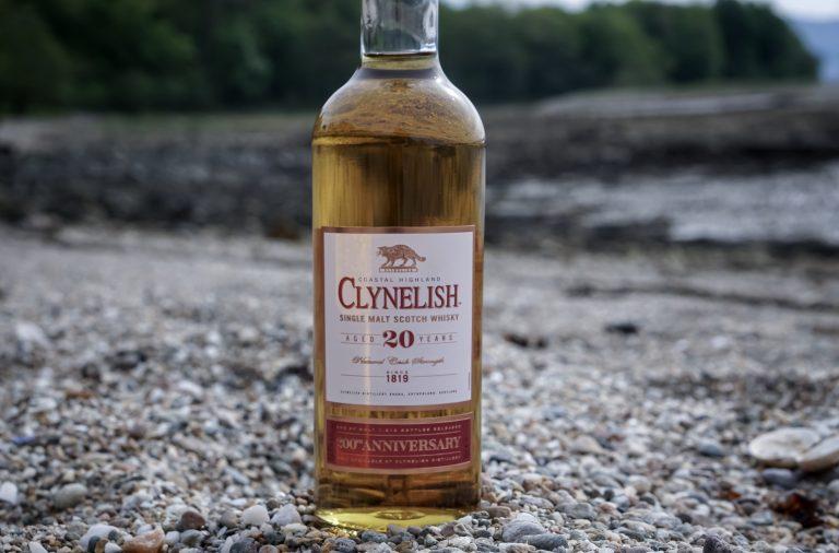 Clynelish 20-year-old
