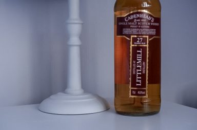 Littlemill 27-year-old