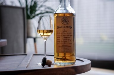 Hazelburn 11 year old
