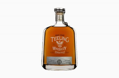 Teeling 24-year-old