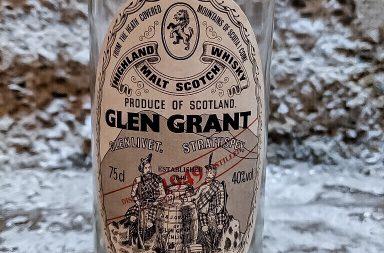 Glen Grant 1949