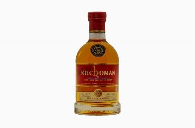 Kilchoman 12 years old