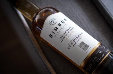Bimber Ex-Bourbon