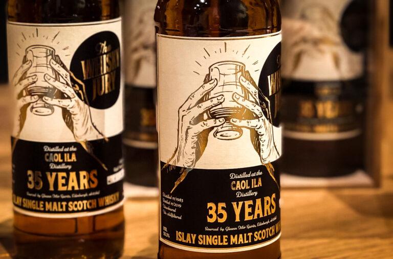 The Whisky Jury