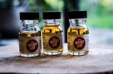 Whisky Jury